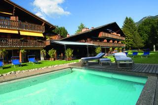 Hotel Sommer 2009